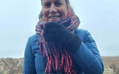 Maak kennis met het team: Marieke Kroese